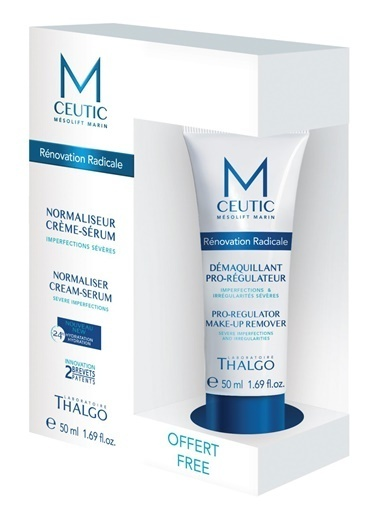 Thalgo Normaliser Cream-Serum Renksiz